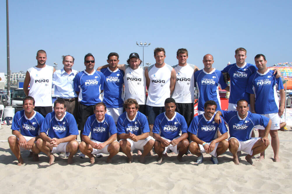 2008 Copacabana Beach Soccer Tournament
