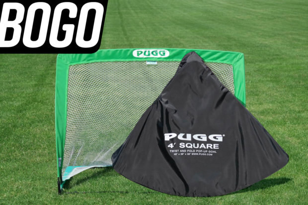 U90 PUGG 4 Footer Pop-Up (Single)